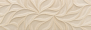 LEAVES AVENUE BEIGE 30 90